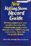 #ba -- Marsh, Dave & John Swenson (ed.) The New Rolling Stone Record Guide