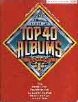 #bw -- Whitburn, Joel. The Billboard Book of Top 40 Albums (1/55 - 6/90): Revised and Enlarged Edition