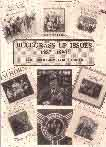 #by -- Boothroyd, John L. Bluegrass LP Issues 1957-1990