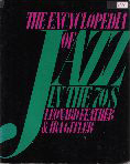 #cc -- Feather, Leonard,Ira Gitler The Encyclopedia of Jazz in the Seventies