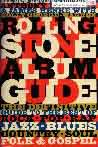 #dg -- DeCurtis, Anthony, James Henke with Holly George-Warren The Rolling Stone Album Guide
