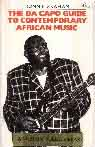 #di -- Graham, Ronnie The Da Capo Guide to Contemporary African Music