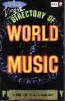 #ds -- Sweeney, Philip The Virgin Directory of World Music