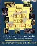 #ft -- Richards, Tad, Melvin B. Shestack The New Country Music Encyclopedia