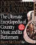 #fu -- McCloud, Barry Definitive Country: The Ultimate Encyclopedia of Country Music and Its Performers