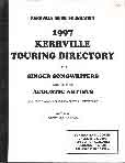 #gy -- Leblanc, Andrea, Brian Young 1997 Kerrville Touring Directory for Singer Songwriters and other Acoustic Artists