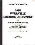 #gz -- Leblanc, Andrea 1998 Kerrville Touring Directory for Singer Songwriters and other Acoustic Artists