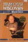 #iv -- Masino, Susan Famous Wisconsin Musicians (jacket)