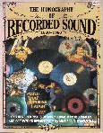 #kf -- Corenthal, Michael G. The Iconography of Recorded Sound, 1886-1986