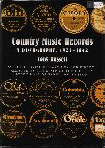 #ln -- Russell, Tony Country Music Records: A Discography, 1921-1942 (front jacket)