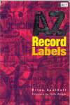 #ly -- Southall, Brian The A-Z of Record Labels, 1st ed.