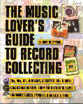 #mi -- Thompson, Dave The Music Lover's Guide to Record Collecting