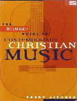 #mj -- Alfonso, Barry The Billboard Guide to Contemporary Christian Music