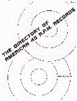 #mt -- Clee, Ken The Directory of American 45 R.P.M. Records, 13th? ed.