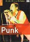 #ni -- Spicer, Al The Rough Guide to Punk, 1st ed.