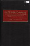 #pf -- Carner Jazz Performers: An Annotated Bibliography of Biographical Materials