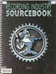 #ra -- Westcott, Jessica Recording Industry Sourcebook, 2001, 12th ed.