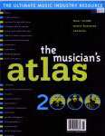 #re -- Folkman, Martin The Musician's Atlas 2000, 2nd ed.