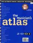#rf -- Folkman, Martin The Musician's Atlas 2001, 3rd ed.  (cover scan found on the Web - WANTED)
