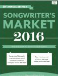 #sm16 -- Freese, Cris 2016 Songwriter's Market (front cover)