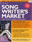 #sm98 -- Laufenberg, Cindy 1998 Songwriter's Market (front cover)