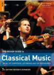 #?? -- Buckley Classical Music on CD: The Rough Guide, 2010, 5th ed.  (cover scan found on the Web - WANTED)