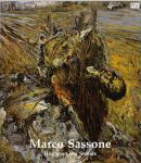 #9h -- Clothier, 1994,  Marco Sassone: Home on the Streets (cover)