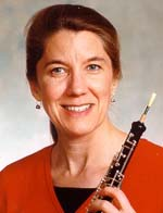 Andrea Gullickson, former UW Oshkosh Music Department Faculty